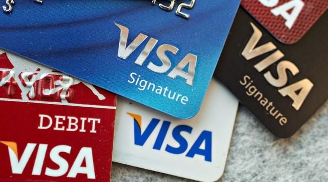 Departamento de Justicia de Estados Unidos investiga a Visa por prácticas de tarjetas de débito
