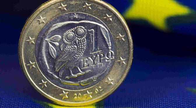Rendimientos de los bonos de la zona euro suben