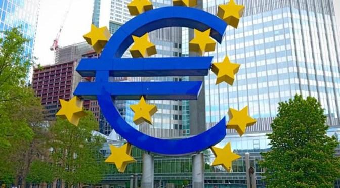 Inflación de la zona euro se mantiene estable antes del repunte esperado