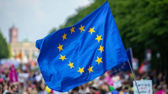 Unión Europea pedirá prestado alrededor de 150,000 millones de euros anuales para su fondo de recuperación