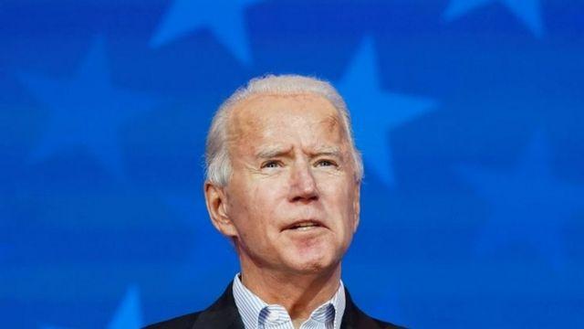 Biden presentará su primer proyecto de presupuesto