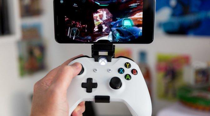 Microsoft probará los juegos en la nube de Xbox en PC y dispositivos móviles Apple