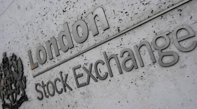 La Bolsa de Londres investiga el corte de dos horas de Refinitiv