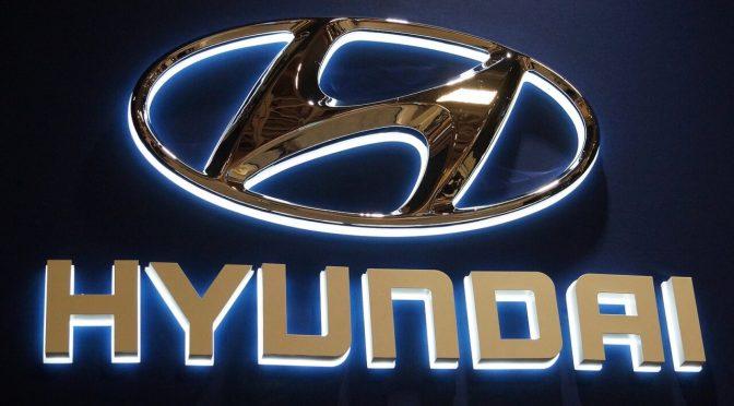 Hyundai suspenderá la producción de la planta de Asan por la escasez de chips