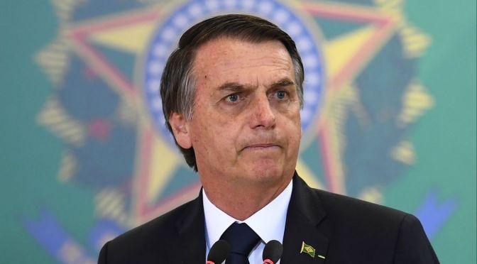 Bolsonaro sanciona con vetos ley del presupuesto estatal de Brasil para 2021