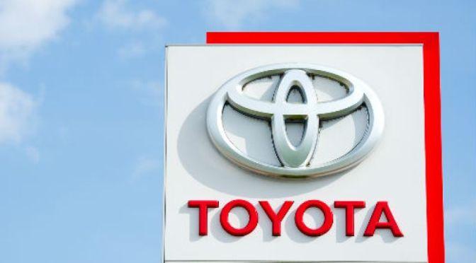 Toyota revisará la postura climática mientras los inversores aumenta la presión sobre estas medidas