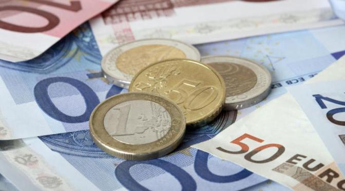 Rendimientos de los bonos de la zona del euro se sitúan al límite