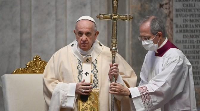 Papa Francisco elogia devoción del principe de Edimburgo por su la familia