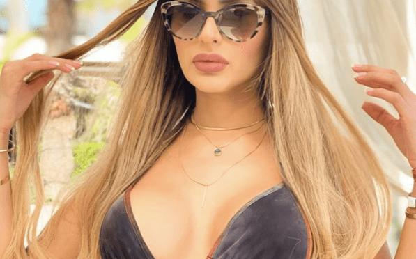 """Jaylin Castellanos, será la primera mujer trans en """"Acapulco Shore"""""""