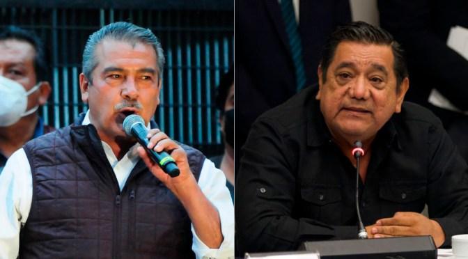 TEPJF confirma pérdida de registro de Salgado Macedonio y Raúl Morón