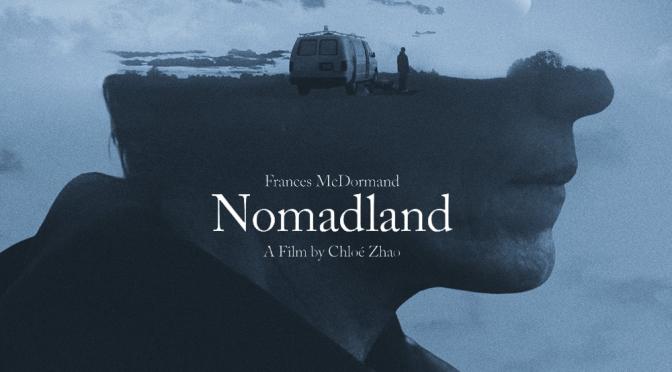 Nomadland se destaca como la gran ganadora en los premios Bafta