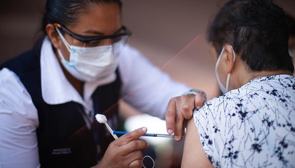 1.3 millones de mexicanos no recibirán segunda dosis de vacuna Sinovac a tiempo