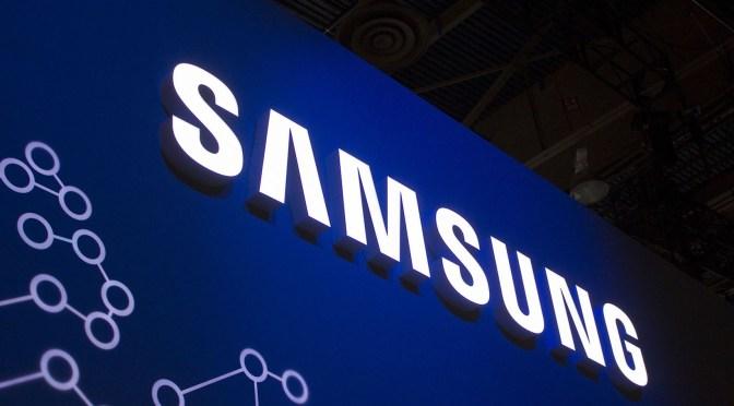 Ganancias de Samsung en primer trimestre podrían alcanzar un aumento de 45% según estimaciones