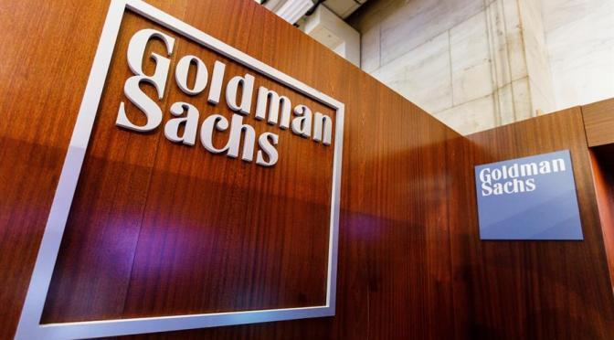 Goldman Sachs abrirá una oficina en Birmingham, Reino Unido