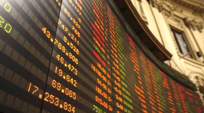 Acciones se manejan con precaución a la espera de la reunión de la Fed
