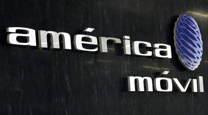 América Móvil, S.A.B. de C.V. Reporte financiero y operativo del primer trimestre de 2021