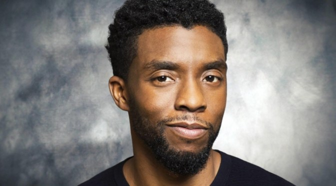 ¿Ganará Chadwick Boseman un Óscar póstumo?