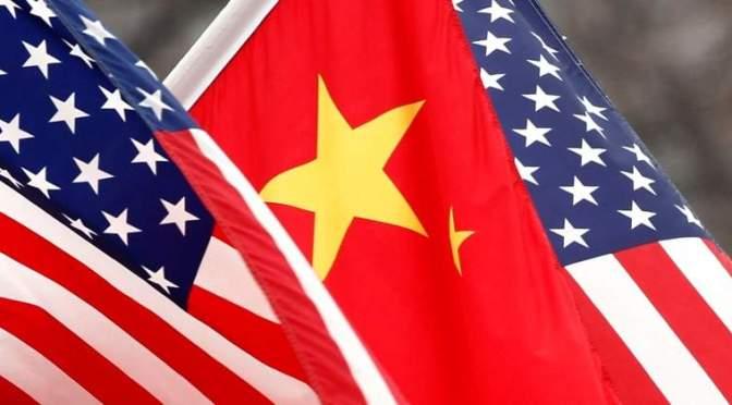 China critica el unilateralismo entre tensiones con Estados Unidos