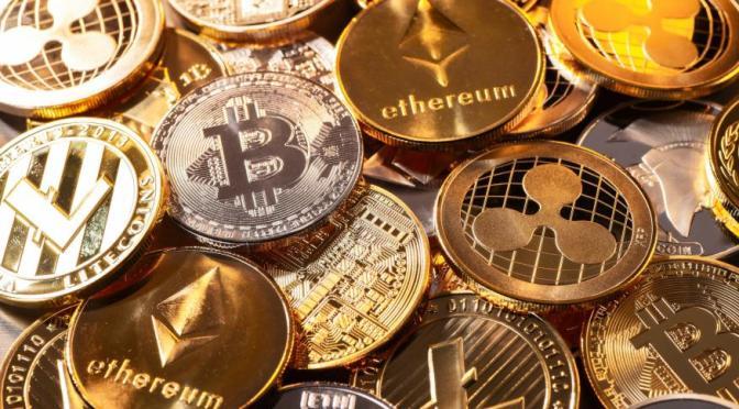 Firma de criptomonedas Paxos recauda 300 millones dólares