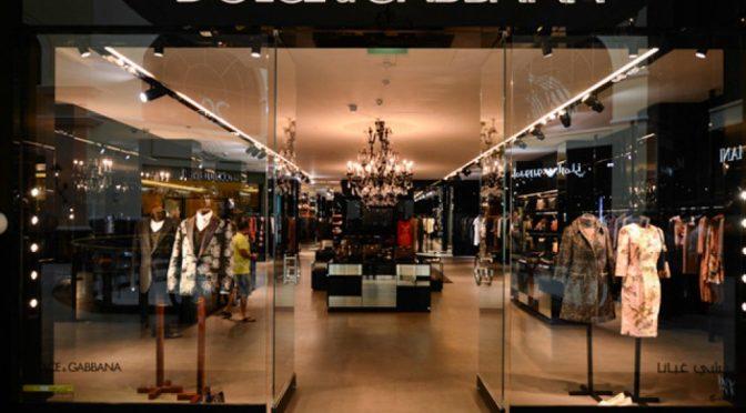 CEO de Dolce & Gabbana niega las conversaciones con Kering sobre una posible fusión