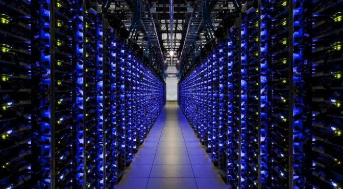 Hallan datos de usuarios de Facebook en sitio web