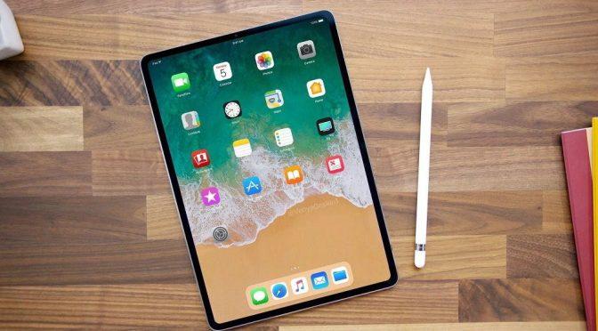 Producción de iPad se retrasa a medida que la crisis de suministro golpea a Apple