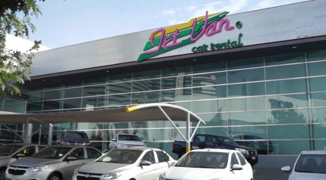 Tulum gasta millones al rentarle autos a Jet Van, inhabilitada por incumplida
