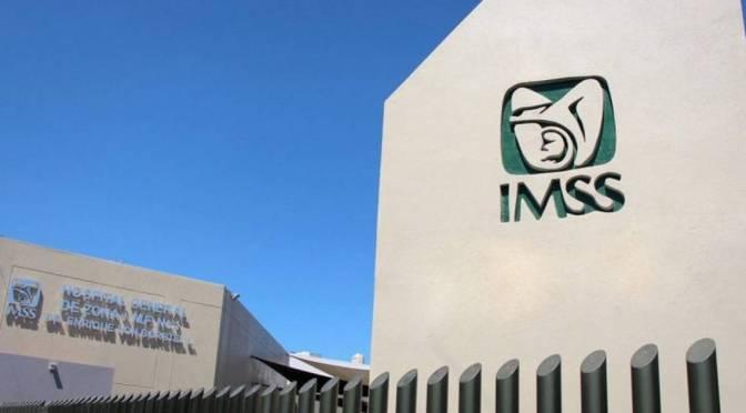 Presenta IMSS datos de puestos de trabajo afiliados al Instituto