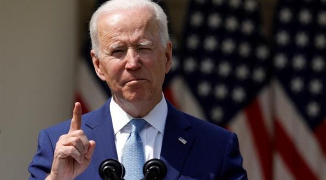 Biden propone sumar más jueces al Tribunal Supremo de Estados Unidos