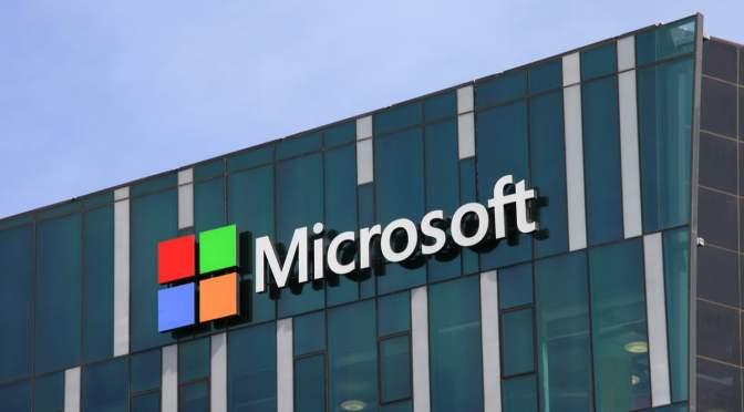Microsoft gana contrato de 21,900 millones de dólares para trabajar con el ejercito de los Estados Unidos