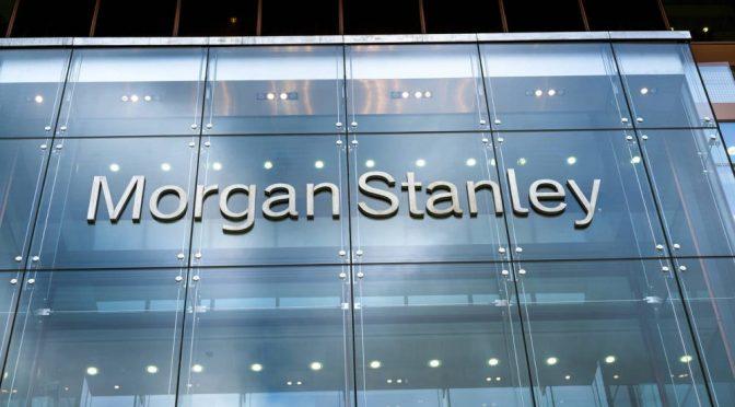 Morgan Stanley contrató  al banquero Emilio Greco para dirigir las fusiones y adquisiciones de servicios financieros de Italia