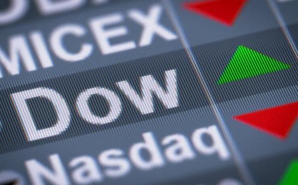 S&P 500 y Dow Jones alcanzó máximos históricos después de las ganancias de los grandes bancos