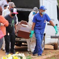 Qué siempre sí, México reporta 2,192 nuevas muertes por coronavirus después de la revisión de datos