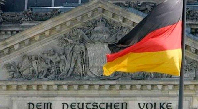 Moral de los inversores alemanes aumenta a medida que la tercera ola de COVID-19 se relaja