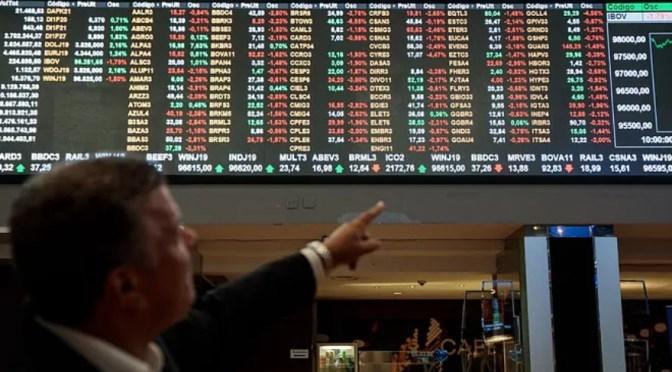 índices bursátiles de Estados Unidos cayeron este martes