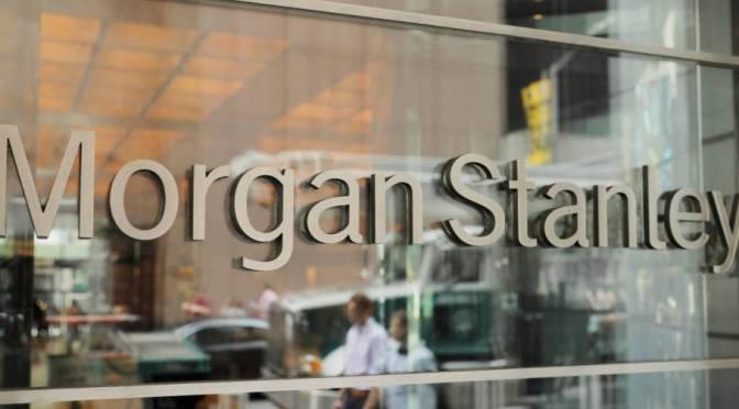 Morgan Stanley se acerca a la plena propiedad de las empresas de China con compras de participaciones
