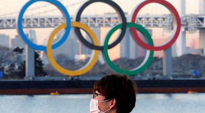 Juegos de Tokio podrían conducir a la variante olímpica del coronavirus: Médico