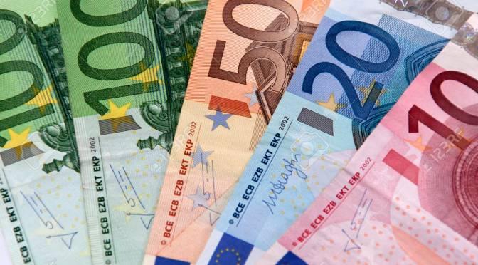Rendimientos de los bonos de la zona del euro aumentan con la inflación alemana