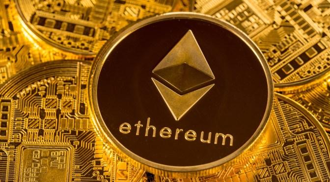 Ethereum alcanza nuevo récord para llegar a ganancias del 500% en lo que va del 2021