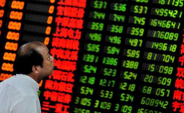 Acciones de Hong Kong marcan el mejor día en dos meses mientras las preocupaciones por la inflación se relajan