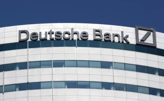 Deutsche Bank contrata Stephane Gruffat de Credit Suisse