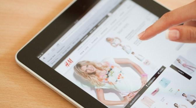 Dueña de H&M se lanza tienda online en 20 países