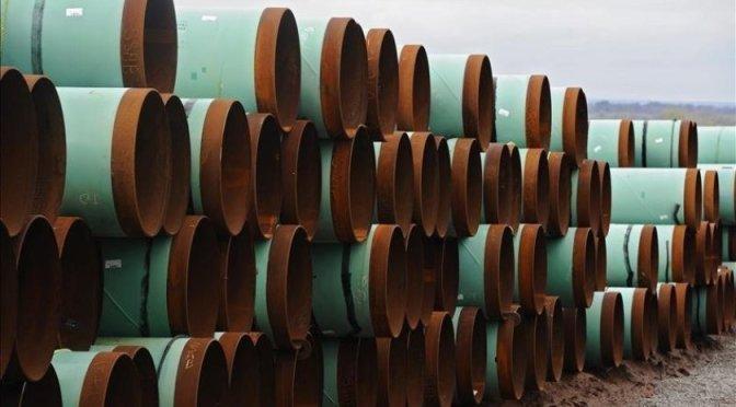 Biden levanta las restricciones al transporte de gasolina ante el cierre de un oleoducto