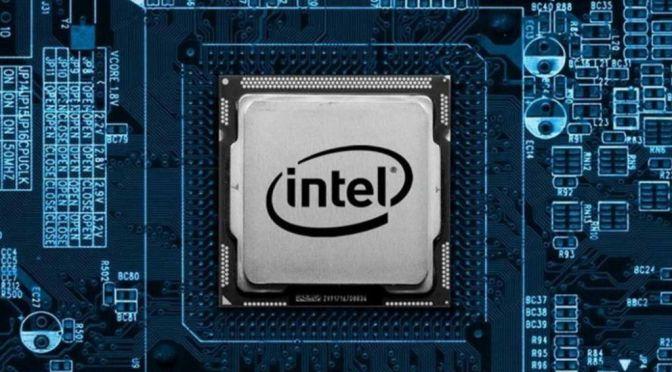 Intel reitera que la escasez de suministro de chips podría durar varios años