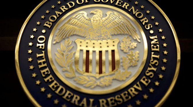 FED abre la puerta a una posible reducción de estímulos monetarios; especulación aumentará con próxima cifra de inflación en EUA y reunión del banco central en junio: Gordillo – Análisis