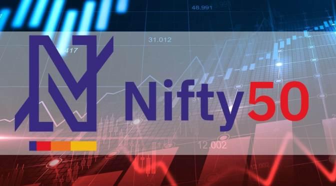 Nifty 50 termina la semana con récord