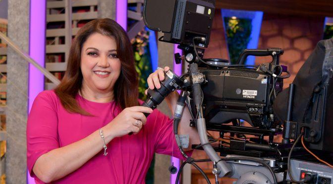 Sandra Smester, nueva Directora General  de contenido de TV Azteca