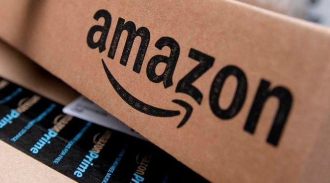 Amazon se encuentra pesando en entrar al negocio de las farmacias físicas