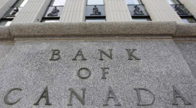 Probable que Banco de Canadá vuelva a recortar compra de bonos este año