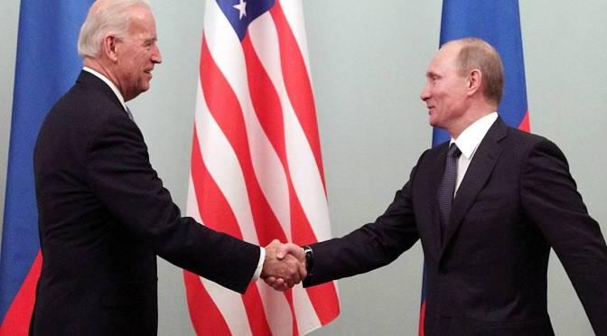 Cumbre Biden-Putin: López Vela – Análisis